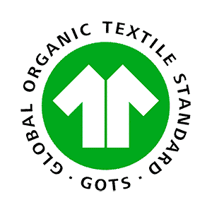 logo gots global organic textile pitumarka