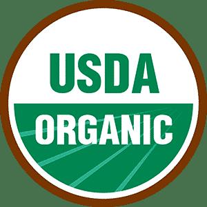 USDA organic pitumarka