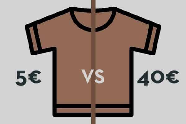 est-ce qu'un vetement éthique est cher ? le prix juste d'un vêtement éco responsable pitumarka