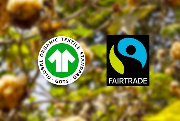 certifications et labels textiles - le points sur GOTS fairtrade oeko tex